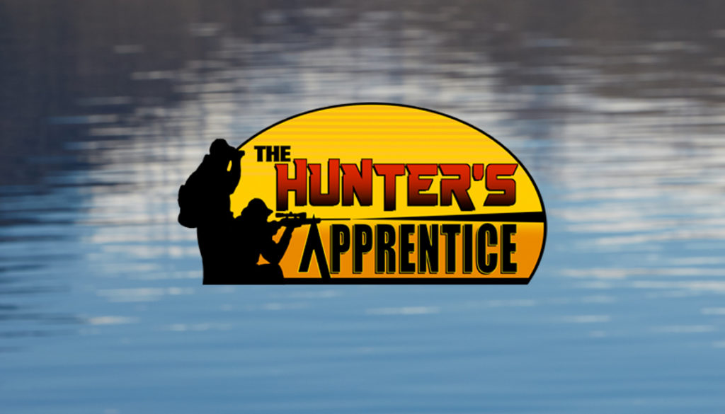 HUNTER'S APPRENTICE